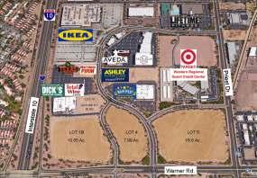 Emerald Center Aerial Photo WEBSITE
